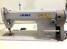 JUKI DDL-5550 Sewing Machine