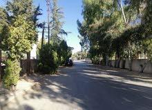 ارض للبيع عبدون مساحة 1015 متر