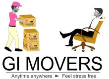 Moving Company In Abu Dhabi