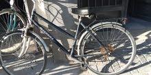 دراجات هوائية استعمال الماني