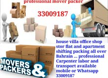 removing furniture house Villa flat and apartment shifting