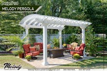 Wooden Pergola Suppliers over all UAE
