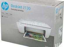 HP DESKJET 2130 ALL IN ONE - 110 SAR