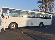 bus Ashok layland 2017 with AC