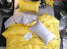 Bed furnished