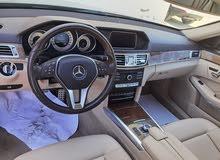 Mercedes Benz E350 2016