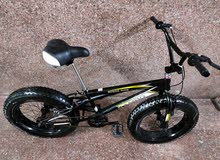 20 inch fat cycle perfect condition