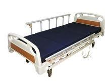 سرير * تخت * طبي كهربائي ( تايوان ) جميع الحركات للبيع