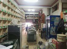 محل للبيع بمنطقة راقية