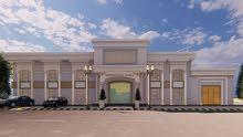 مكتب دار الهندسه للتصاميم والمقاولات