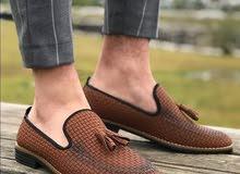 أحذية كلاسيك تركية للعمل و المناسبات والاعراس