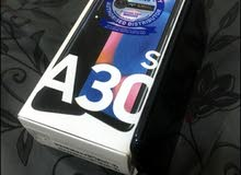 للبيع A30s مستعمل ممتاز