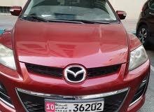 Mazda CX 7 2010