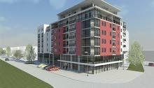 بنايه جديدة للبيع ببريهة الوارد الشهري 23 مليون