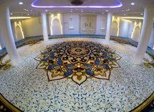 سجاد تفصيل وحسب الطلبcustom made carpets