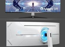 شاشة Samsung G9 Odyssey