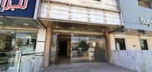 محل للايجار في شارع الامير سلطان