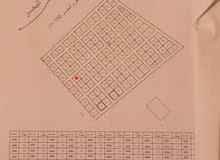 قطعة ارض شاليه