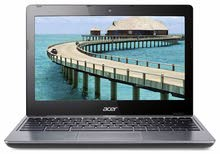 Acer Chrome For Sale