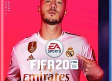 New FIFA 2020 for sale 12 BD negotiable
