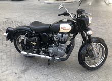 Royal Enfield 500cc - 2011 - excellent condition