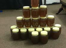 يوجد لدي عسل اصلي شفاء الكميه 3 كيلو