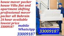 removing furniture house Villa flat and apartment shifting