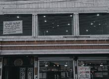 بناية ثلاث طوابق للأيجار