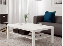 Brand new table from ikea