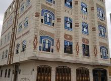 عمارة تجاريه للبيع مساحه 5 لبن ونص حر على شارعين 14 وشارع 5 تتكون من ثلاث فتحات