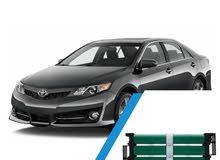 Toyota Camry Hybrid Drive Battery