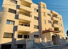 شقة فاخرة للبيع في اربد موقع مميز بمساحة 160م (غربي بلدية إيدون)