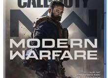 كول اوف دوتي call of duty modern warfare