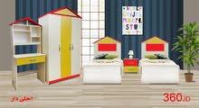 غرفة شباب موديل كوخ