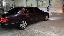 لكزس 430 موديل 2001