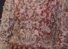 bridal pakistani lehanga