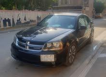 دوج افنجر 2012بغداد للبيع