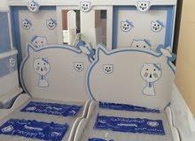 غرف نوم جديده من المصنغ بالدمام
