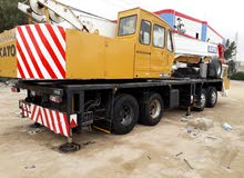 A Crane slightly New is up for sale