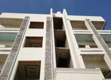 3 rooms 3 bathrooms apartment for sale in AmmanShafa Badran
