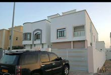 5 rooms More than 4 bathrooms Villa for sale in SeebMawaleh South