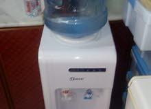 كولر ماء مستعمل نظيف