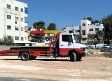 A Crane is available for sale in Amman