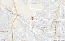 شقة للايجار 4غرف بصنعاء