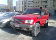 2002 ISUZU TROOPER ( MANUAL GEAR )