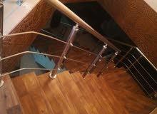 منزل طابقين نظام دوبلكس   للبيع / طبربور عين الرباط