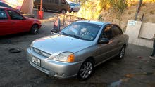 Kia Rio car for sale 2004 in Amman city