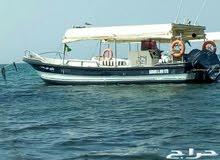 قارب رويال كرفت للبيع