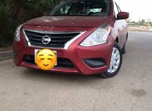 Automatic Nissan 2016 for sale - Used - Baghdad city