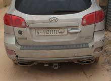 Available for sale! +200,000 km mileage Hyundai Santa Fe 2008